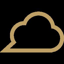 雲のピクトグラム2 256 190.160,100